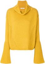 Dorothee Schumacher classic turtle-neck sweater