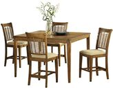 Hillsdale Furniture Bayberry 5-pc. Butterfly Extension Dining Set