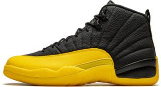 Jordan Air 12 Retro 'University Gold' Shoes - Size 7