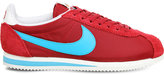 Nike Cortez Woven Trainers