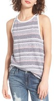 Obey Women's Dover Stripe Tank