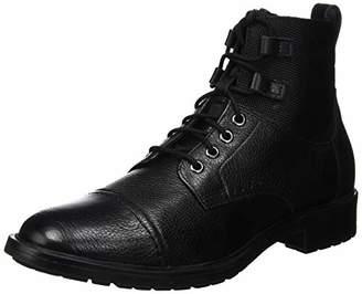 Geox Men's U Kapsian D Classic Boots