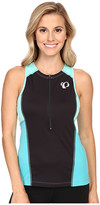 Pearl Izumi Select Pursuit Tri Sleeveless Jersey