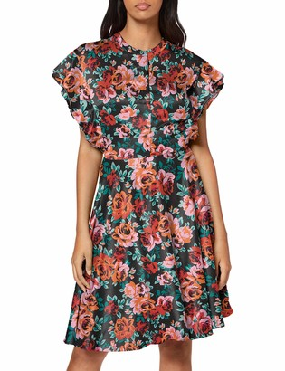 GUESS Women's Cala Dress