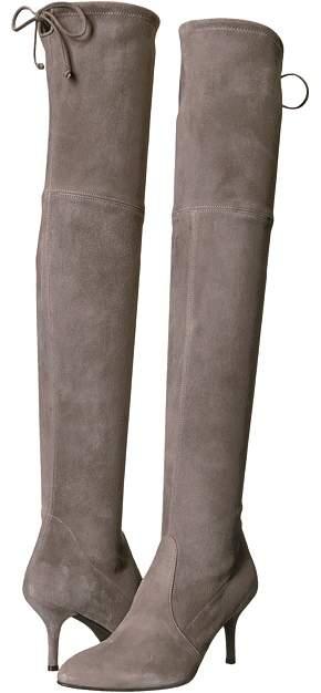 Stuart Weitzman Tiemodel Women's Boots