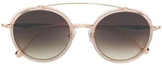 Matsuda Oversized Sunglasses