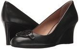 Tory Burch Miller 65mm Wedge Women's Wedge Shoes