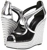 Balmain Pierre 6M5A27 80714 V001 (Black/Silver) - Footwear