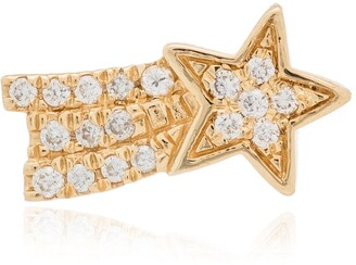 Loquet 18kt Yellow Gold Shooting Star Charm