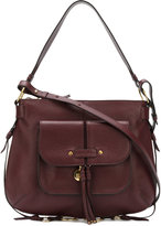 See by Chloe Joan tote - women - Cotton/Calf Leather - One Size