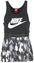 Nike TANK Black / Grey