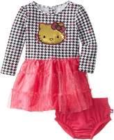 Hello Kitty Baby Girls' Character Dress
