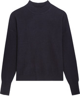 Iris and Ink Constanza oversized cashmere sweater