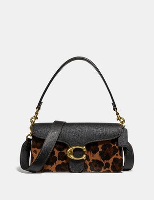 Coach Tabby Shoulder Bag 26 With Wildbeast Print