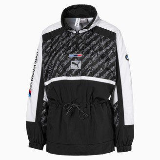 Puma BMW M Motorsport Street Women's Jacket