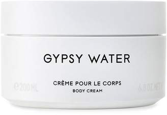 Byredo Gypsy Water Body Cream 6.8 oz.