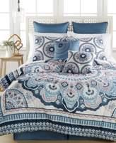 Jessica Sanders Florentine 8-Piece California King Comforter Set