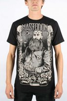 Global Mastodon - Beard Mens T-shirt, Size:, Color: See Picture