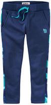 Osh Kosh Slim-fit Floral Active Pants