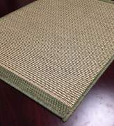 carpetcrafts Foris FS01 Fern Custom Carpet Hallway and Stair Runner - Finished Runner