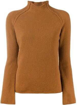 Forte Forte Fine Knit Long-Sleeve Jumper