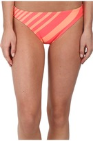 DKNY Stripe-To-Stripe Classic Bottom