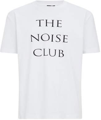 McQ The Noise Club T-Shirt