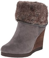 Lucky Brand Lucky Women's Torynn Wedge Boot