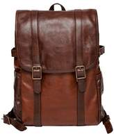 """Moore & Giles Fine Leather Backpack """"Crews"""""""