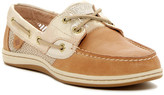 Sperry Koifish Core Linen Boat Shoe