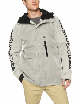 DC Men's Ripley Snow Jacket