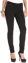 Vince Camuto TWO by Ponte-Knit Skinny-Leg Jeans