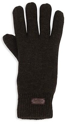 Barbour Knitted Gloves Carlton Gloves