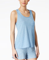 Alfani Sleeveless Pajama Tank, Only at Macy's