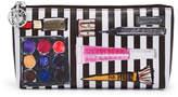 Henri Bendel Beauty Essentials Medium T Gusset Cosmetic Bag