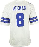 Nike Men's Troy Aikman Dallas Cowboys Game Jersey