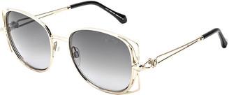 Roberto Cavalli Women's Rc1031 55Mm Sunglasses