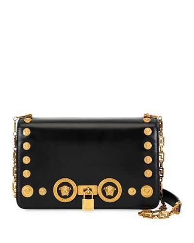 d700161bcc4 Versace Studded Bag - ShopStyle