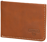Stanley Leather Card Holder