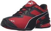Puma Tazon 6 Ripstop Kids Sneaker (Little Kid)