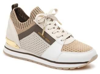 MICHAEL Michael Kors Billie Sneaker