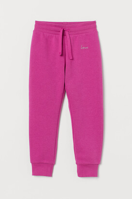 H&M Joggers