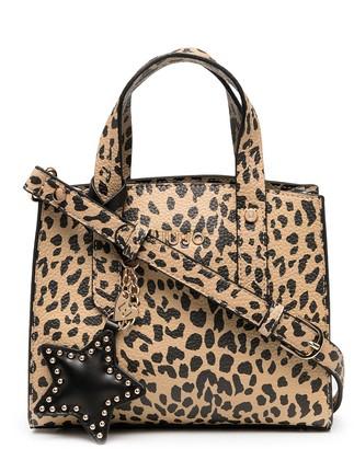 Liu Jo Leopard-Print Tote Bag