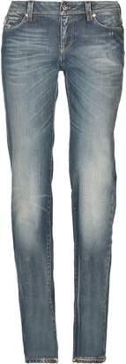Tramarossa Denim pants - Item 42658317WD