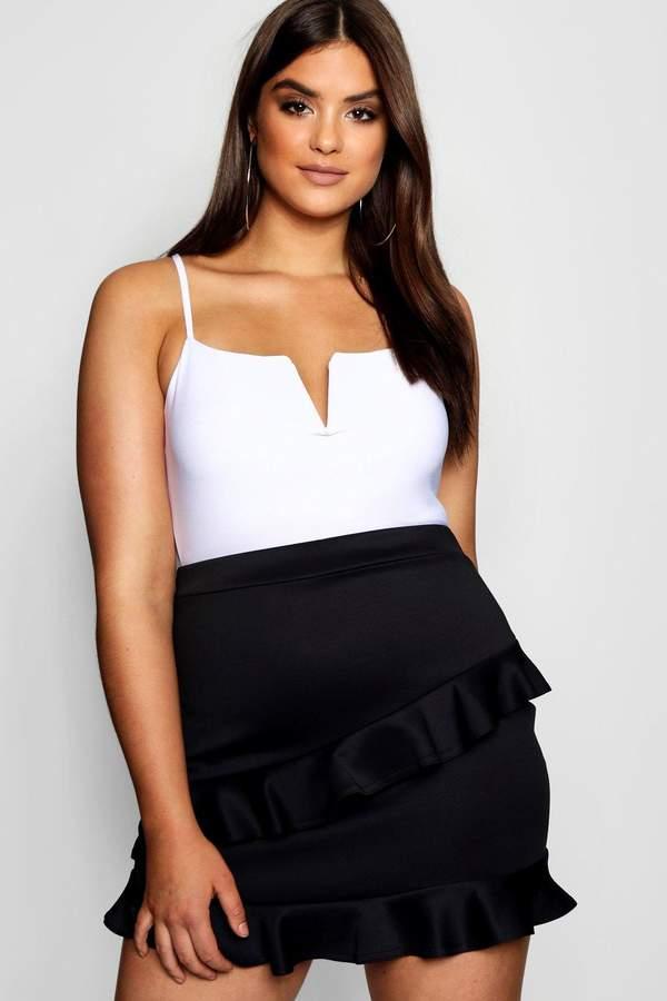 337e512fc boohoo Mini Skirts - ShopStyle