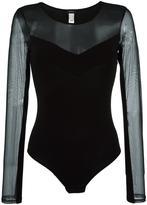 Diesel sheer layer bodysuit