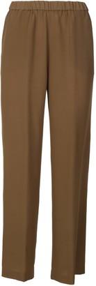 Aspesi Ribbed Waist Trousers