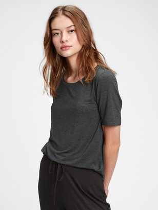 Gap Pure Body T-Shirt in Modal
