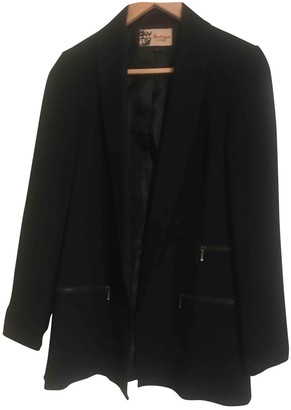 Jaeger Black Jacket for Women