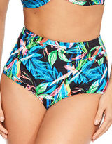 Figleaves Taupo High Waisted Brief